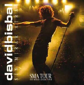 04 DAVID BISBAL - SMA TOUR 2011 (Universal Music)