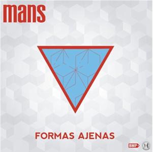 13 MANS Formas ajenas (Sony Music)