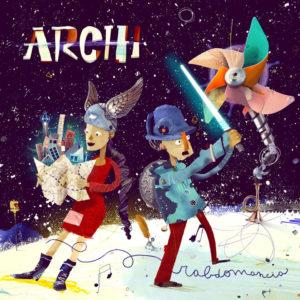 17 ARCHI Rabdomancia 2014