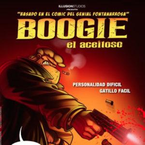 TAPA BOOGIE 300