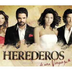 TAPA HEREDEROS 300
